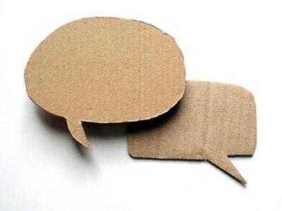 5 WAYS TO MAKE YOUR PRESENTATION FEEL LIKE A CONVERSATION