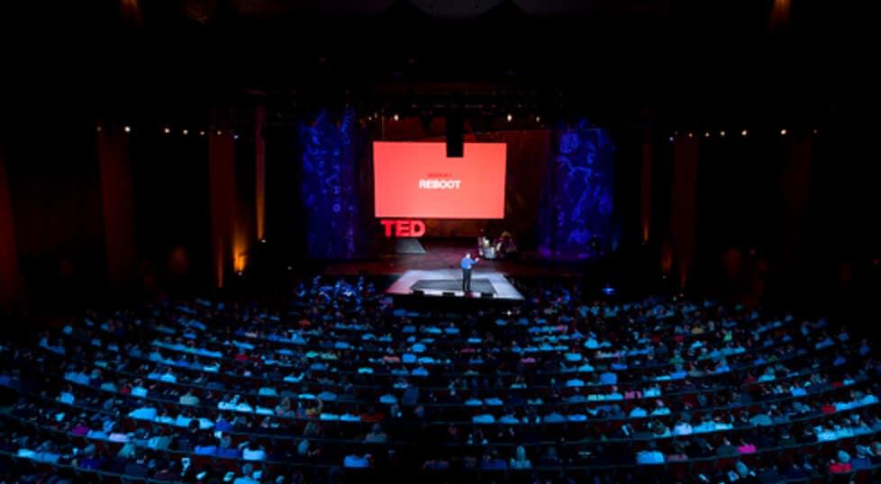 DE BESTE TED TALKS – EN WAAROM