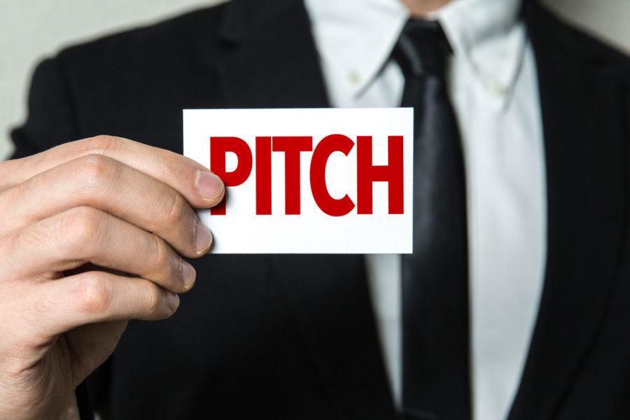 10 TIPS TO GET YOUR PITCH HEARD
