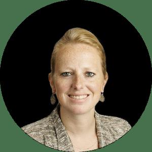 Sabine van Es