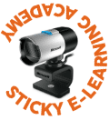 Sticky E-learning Academy